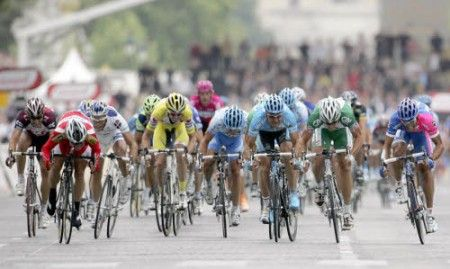 Calendario UCI 2011: tutte le gare del World Tour