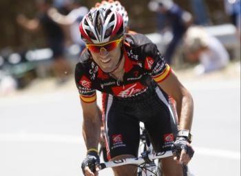 Giro del Mediterraneo 2010 a Alejandro Valverde