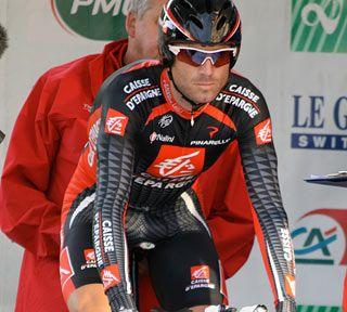 Alejandro Valverde vince la Vuelta di Spagna 2009
