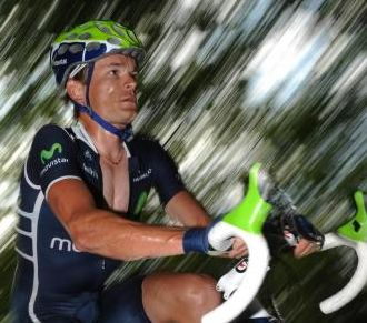 Giro 2011, Sestriere: Kiryienka pedala per due, Nibali cede