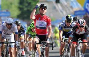 GIro d'Italia 2013, tappa Cherasco