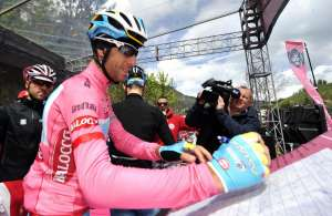 Giro d'Italia 2013, 15ma tappa