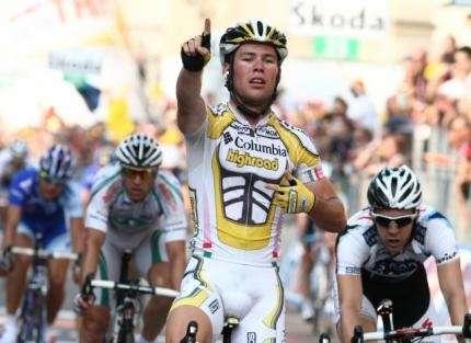 Tour de France 1 tappa