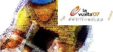 Vuelta Espana 2007