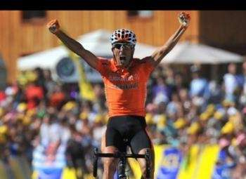 Tour de France Astarloza