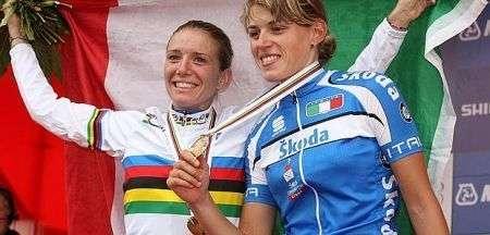Mondiali 2009 Ciclismo donne