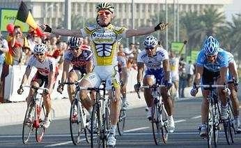 Giro del Qatar 2009