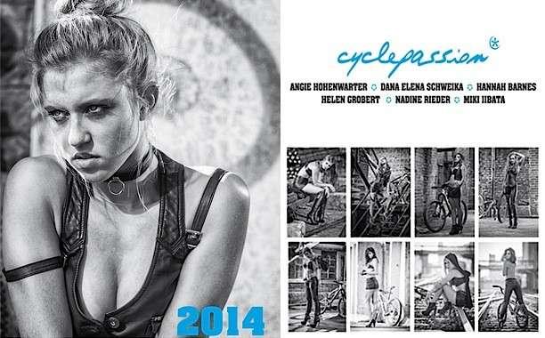 Calendario CyclePassion 2014