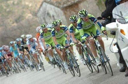Giro 2009: Basso Pellizotti