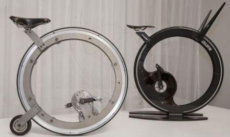 Bici – Cyclette: Ciclotte