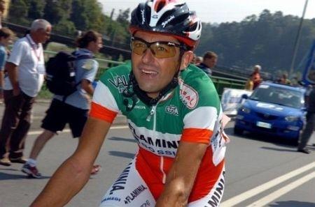 Filippo Simeoni Tricolore