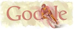 Giro 2009 Google