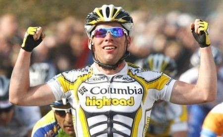 Mark Cavendish Giro