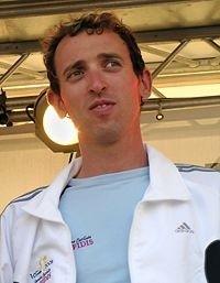Giro 2009 Faenza: Bertagnolli spunta in una giornata di battaglia