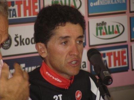 Carlos Sastre Petrano