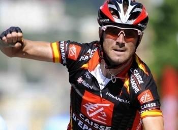 Delfinato 2009: Mont Ventoux a Szmyd, Valverde in giallo