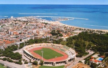 Giochi del Mediterraneo 2009: le prove di ciclismo