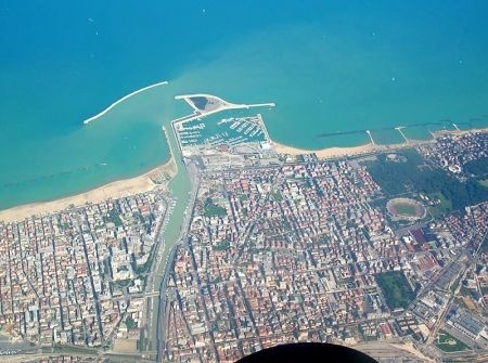 Pescara Aerea
