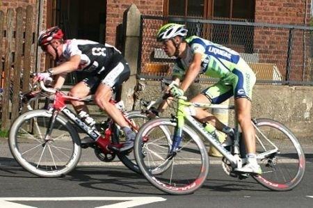Tour de France 2009 italiani