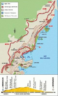 Tour de France 2009 prologo