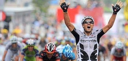 Tour de France 2009 6 tappa