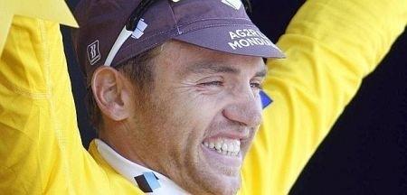 Tour de France 2009 Andorra: Nocentini in maglia gialla!