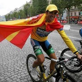 Alonso Contador