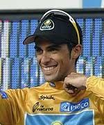 Contador e Astana sempre più distanti
