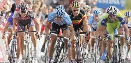 Vuelta 2009 Ciolek