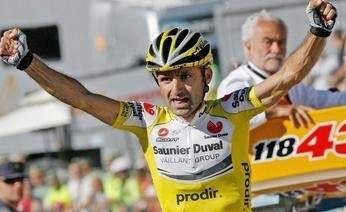 Vuelta 2007 2