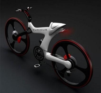 Furious Sports Bike