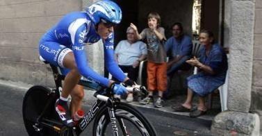 Mondiali Ciclismo Mendrisio 2009: cronometro under 23 e donne