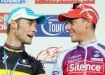 Parigi Tours 2009 podio