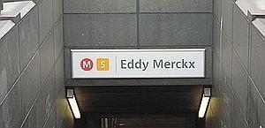 Metro Eddy