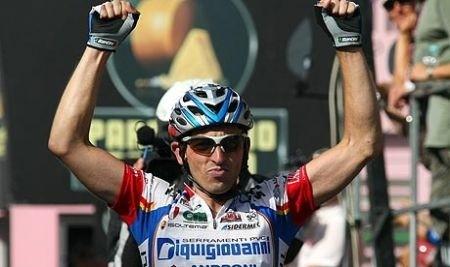 Leonardo Bertagnolli Giro