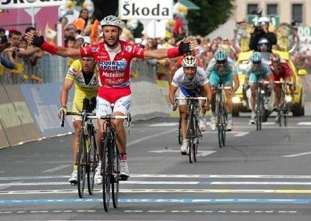 Stefano Garzelli Giro