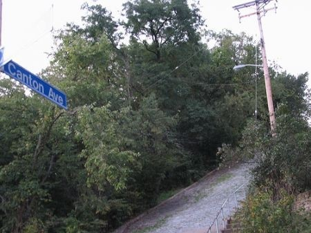 Canton Avenue