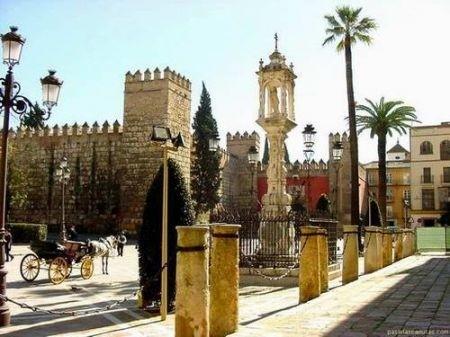Vuelta di Spagna 2010: si apre con una cronosquadre a Siviglia