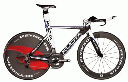 Biciclette Kuota Kharma, Kalibur, Kueen-K e K-Factor
