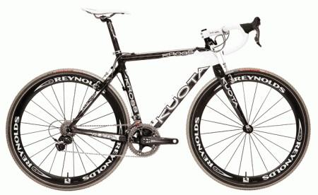 Biciclette Kuota Kross e Kup