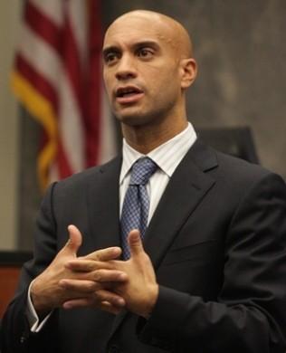 Adrian Fenty sindaco