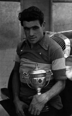 Vuelta di Spagna Maglia