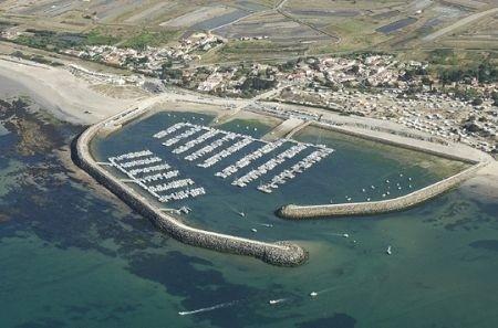 Noirmoutier porto