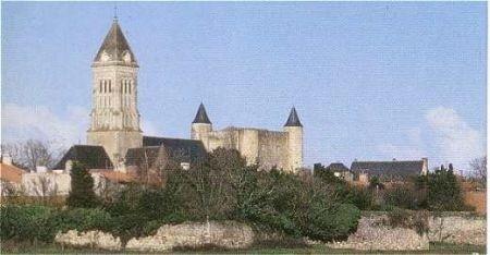 Noirmoutier città