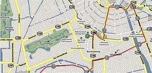 Giro d'Italia 2010 dettagli crono