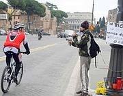 Telelaser Roma