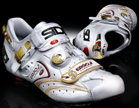 Sidi kit Ergo 2 Carbon Lite 50