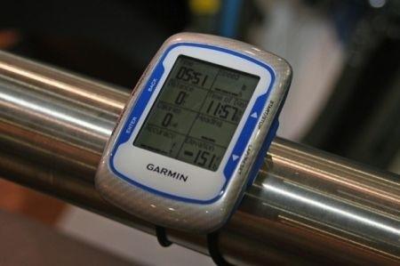 Garmin Edge 500: ciclocomputer GPS bici