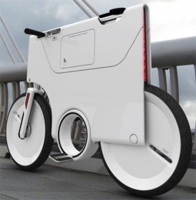 EBIQ Electric Bike