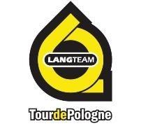 Giro di Polonia 2010 logo